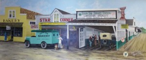 Star Corner, Circa 1926